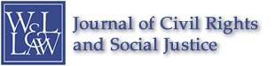 Journal of Civil Rights and Social Justice